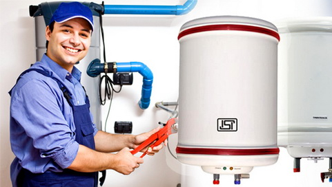 water-heater-service